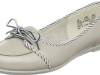 Timberland Belle Island Boat Ballerinas