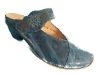 Think Clogs 8425584 blau