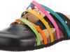 Think Schlapfa 6-86303-99 Damen Clogs