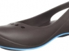 crocs CrocsTone TM Skylar Flat Damen Clogs Slings