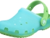 crocs Translucent Clog Kids 11242 Unisex - Kinder Clogs