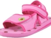 Playshoes EVA Glueckskaefer 171783 Bade-Sandalen