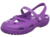 crocs Shayna Girls 11372 Maedchen Clogs