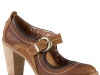 Timberland Chauncey Buckle Mary Jane Pumps