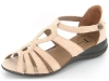 THINK BEACH 86462-26 Damen Sandalette