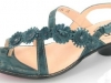 THINK SOSO 84503-84 Damen-Sandalette