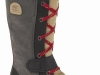 Sorel Damen Winterstiefel Wicked The Liftline NL1727 022