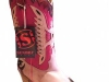 Sendra 6679 multicolor red Damen Boot