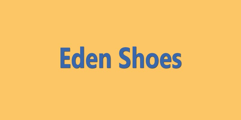 Eden Shoes
